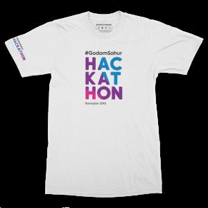GodamSahur Hackathon